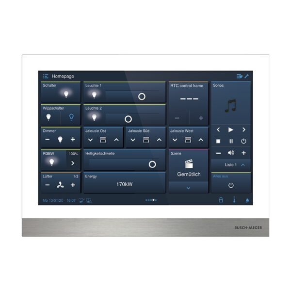 ABB ip touch 5